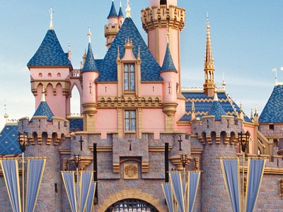 2015 Disneyland Winter Savings Offer – January 4 – March 26, 2015